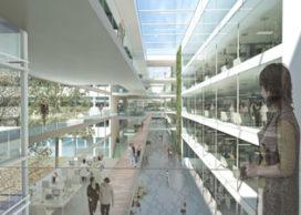 INBO en JHK winnen opdracht Bèta campus Universiteit Leiden