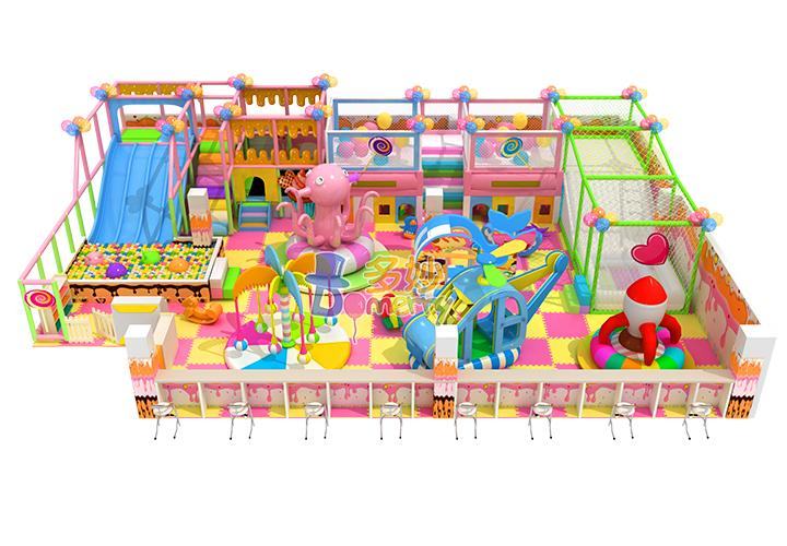 Indoor playyard_Opinie_Shanghai_Joost van den Hoek