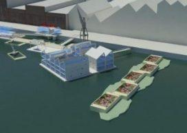 Innovatiekas: levend laboratorium voor duurzaamheid en klimaatbestendigheid