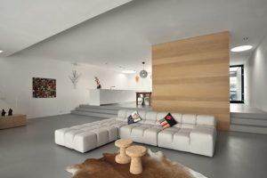Woning Kavel 71 in IJburg, Amsterdam door NAT architecten