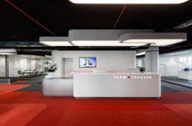 Flow Traders Amsterdam – Team V Architectuur