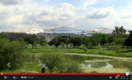 Video van de week: Mecanoo bouwt Wei-Wu-Ying Center in Kaohsiung