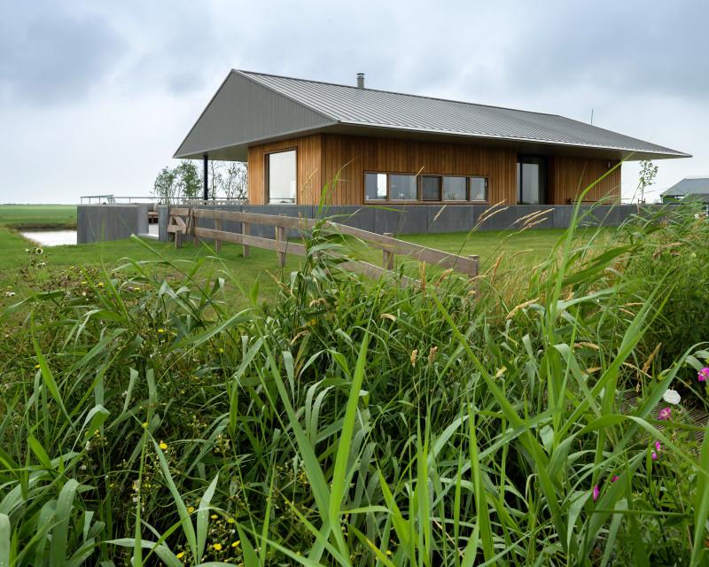 Jachthaven Camping nominatie Vredeman de Vriesprijs 2016