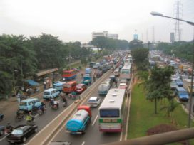Reizen in steden moet vlotter en groener
