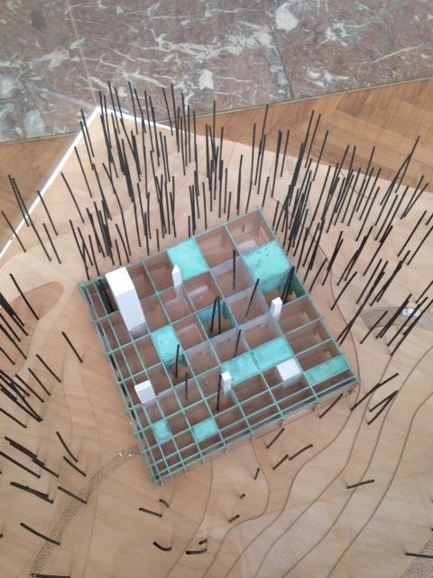 Jan Geysen Opinie Object Tentoonstelling
