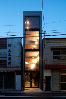 Blog Tiny House door Jeroen Apers