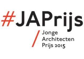 #JAPrijs 2015: ontwerp een tuinhuis voor Wim van Krimpen