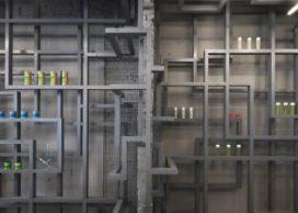 Design van de week: Arnout Visser & Maurice Mentjens op DDW