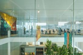 Leidse Architectuurprijs 2013 uitgereikt