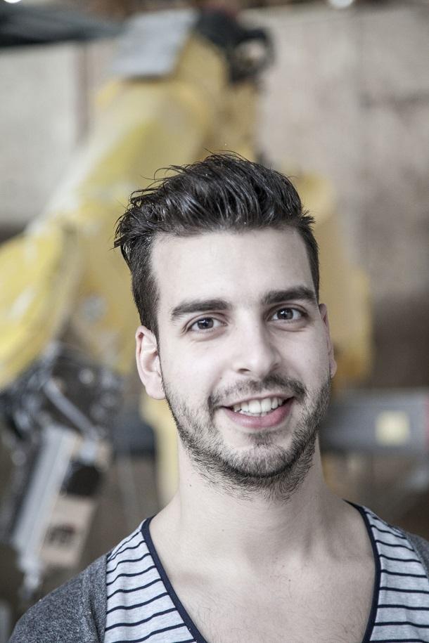 Wessel van Beerendonk_Genomineerd voor Nederlandse Bouwprijs 2017