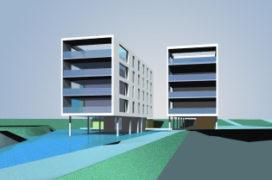 Jonge architectenprijsvraag BNA van start