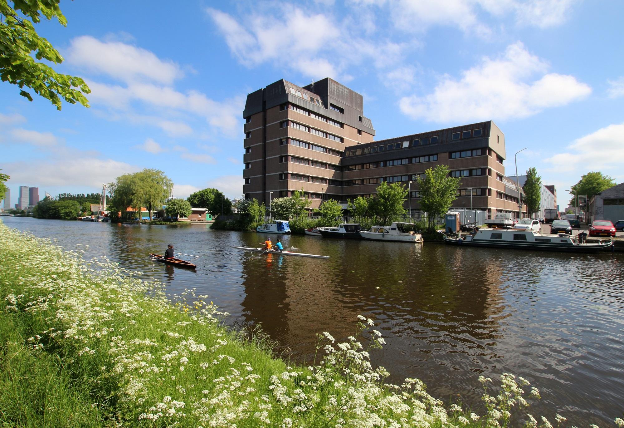 Junoblok Den Haag
