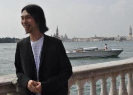 Gouden Leeuw  voor Junya Ishigami