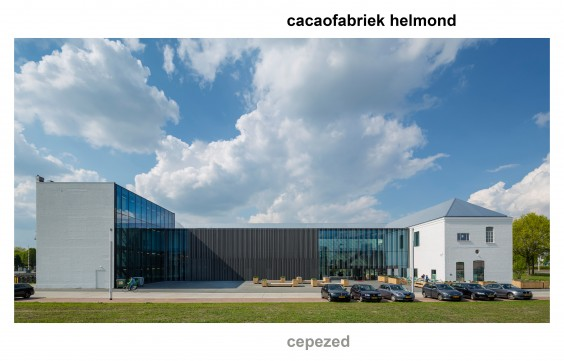 Cacaofabriek Helmond