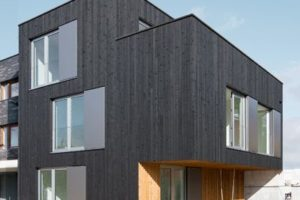 Woning in Leiden door pasel.kuenzel architects
