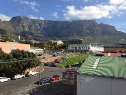 Witteveen+Bos geselecteerd voor ontwerpwedstrijd Kaapstad