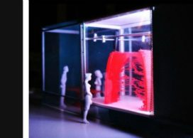 Agendatip: feest omtrent 3D Printpaviljoen