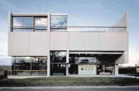 Twee mooie gebouwen in Steenwijk