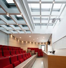 ITC Annex Leiden – interieur