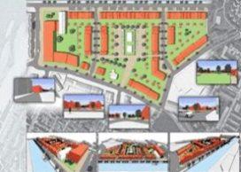Nieuw plan voor Katwijkse haven