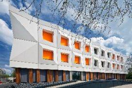 Nominaties Award Duurzame Architectuur bekend