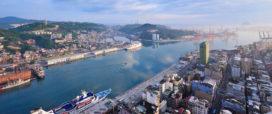 Mecanoo genomineerd voor havengebouw Keelung, Taiwan