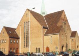 Te Koop: Kerk in Den Haag