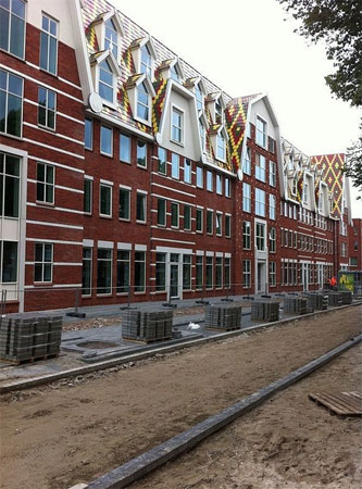 Kessler Stichting Den Haag