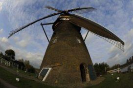 Projectprijsvraag Werelderfgoed Kinderdijk