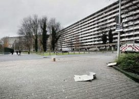 Vervolg Bijlmerflat Kleiburg