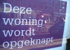 Rotterdam komt met zelfbouwmakelaar en klusschool