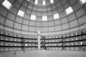Koepelgevangenis Breda in de vrije verkoop