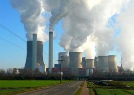 Stroom uit uitlaatgassen