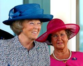 Lang leve de Koninklijke Familie!