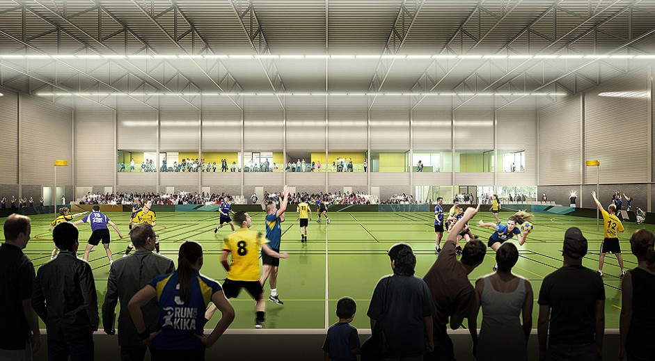 Topsportcentrum De Koog_MoederscheimMoonen_jubilieum