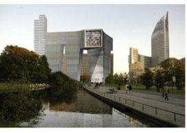 Den Haag krijgt definitief Koolhaas-gebouw