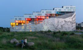 Bjarke Ingels ontwerpt Serpentine Paviljoen 2016