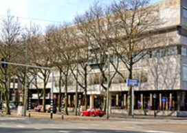 Nieuwe huisvesting voor Hoge Raad der Nederlanden
