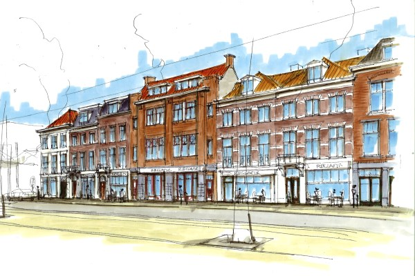 KOW Stationsbuurt Den Haag