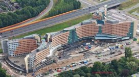 De Slag om Nederland: Vervolg KPMG en de kantorenleegstand