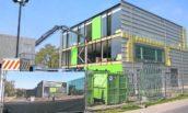 Eerste CO2 negatieve C2C datacenter ter wereld