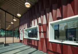Nominaties BNA Gebouw v/h Jaar 2012: Noordwest/Centrum
