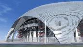 Nieuw Feyenoord-stadion wordt hét gezicht van Rotterdam