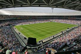 Toch plannen voor nieuwe Kuip in Rotterdam