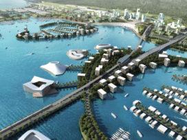 KuiperCompagnons bekroond voor ontwerp miljoenenstad