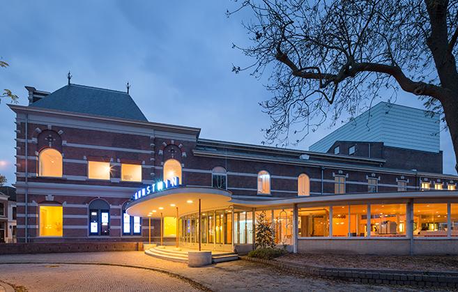 Kunstmin Dordrecht