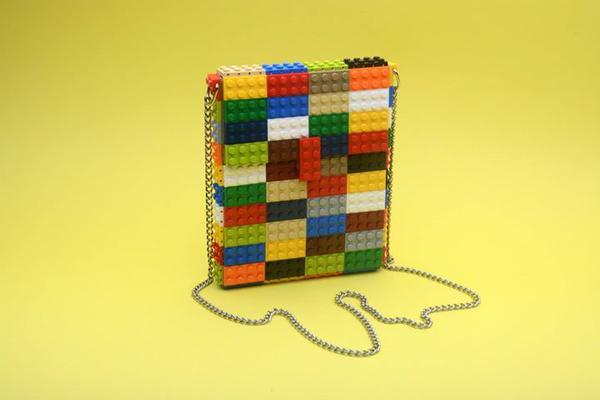Opinie Astrid de Wilde - Legotasje