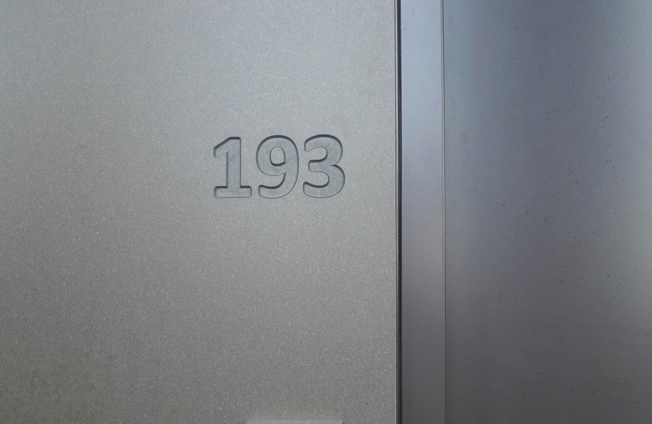 Opinie Marjolein van Eig - Huisnummers - Detail 13