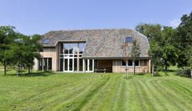 Blog – Passieve en natuurlijke architectuur!