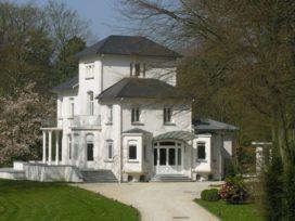 Landhuis Victor Horta voorlopig niet gesloopt